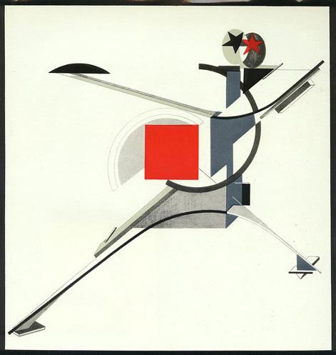 Lissitzky Neuer